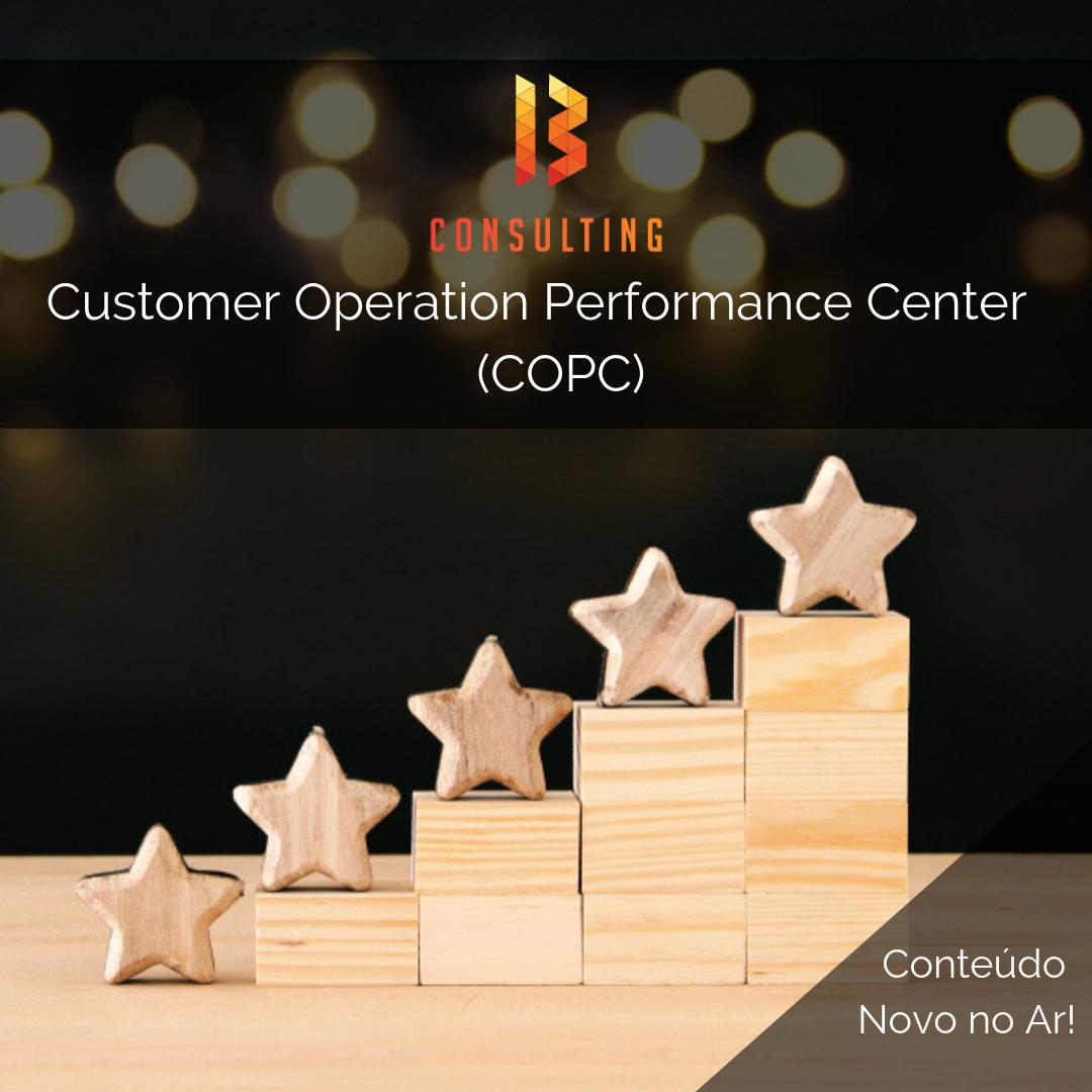 img COPC – Customer Operation Performance Center