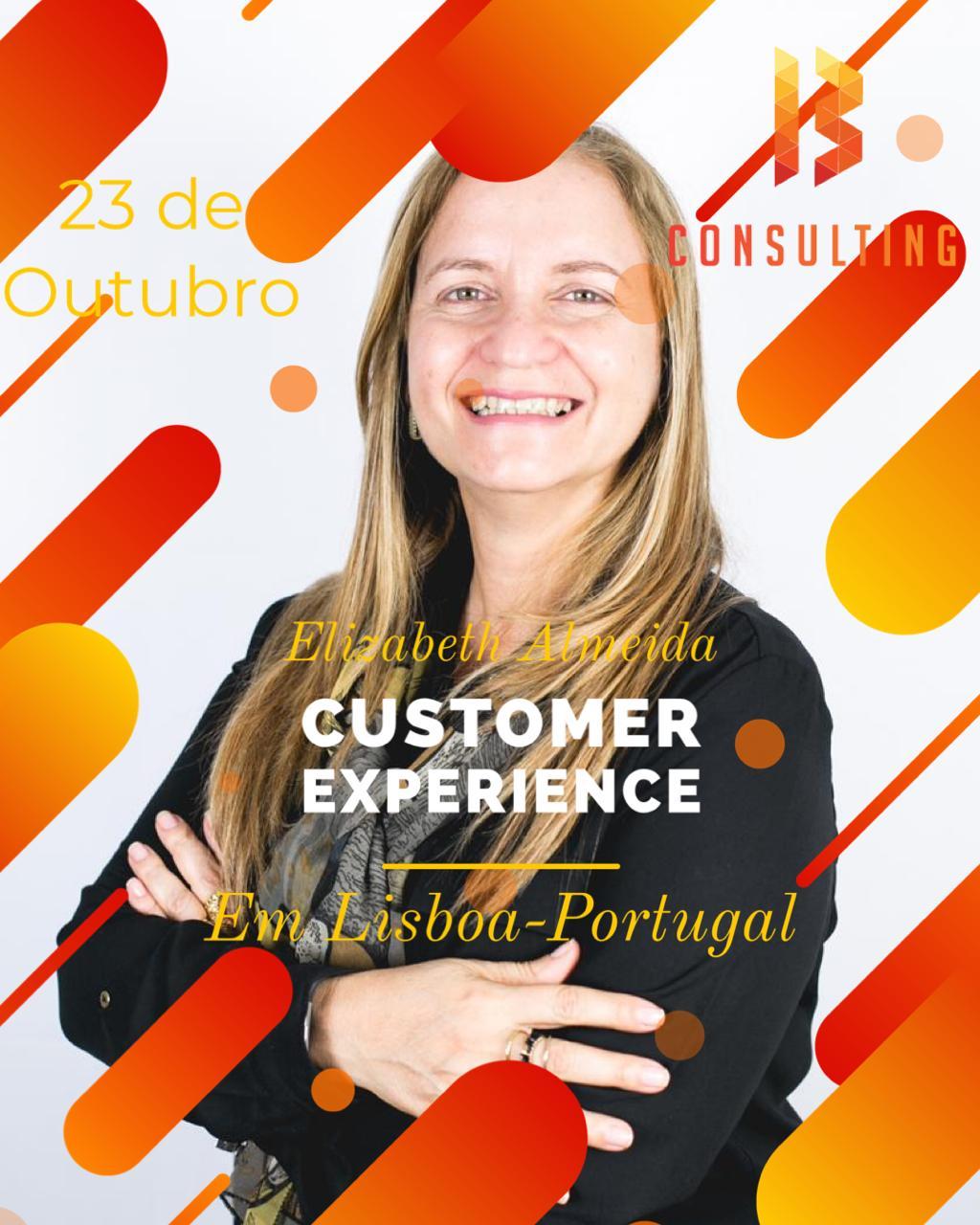 img Workshop Customer Experience em Lisboa