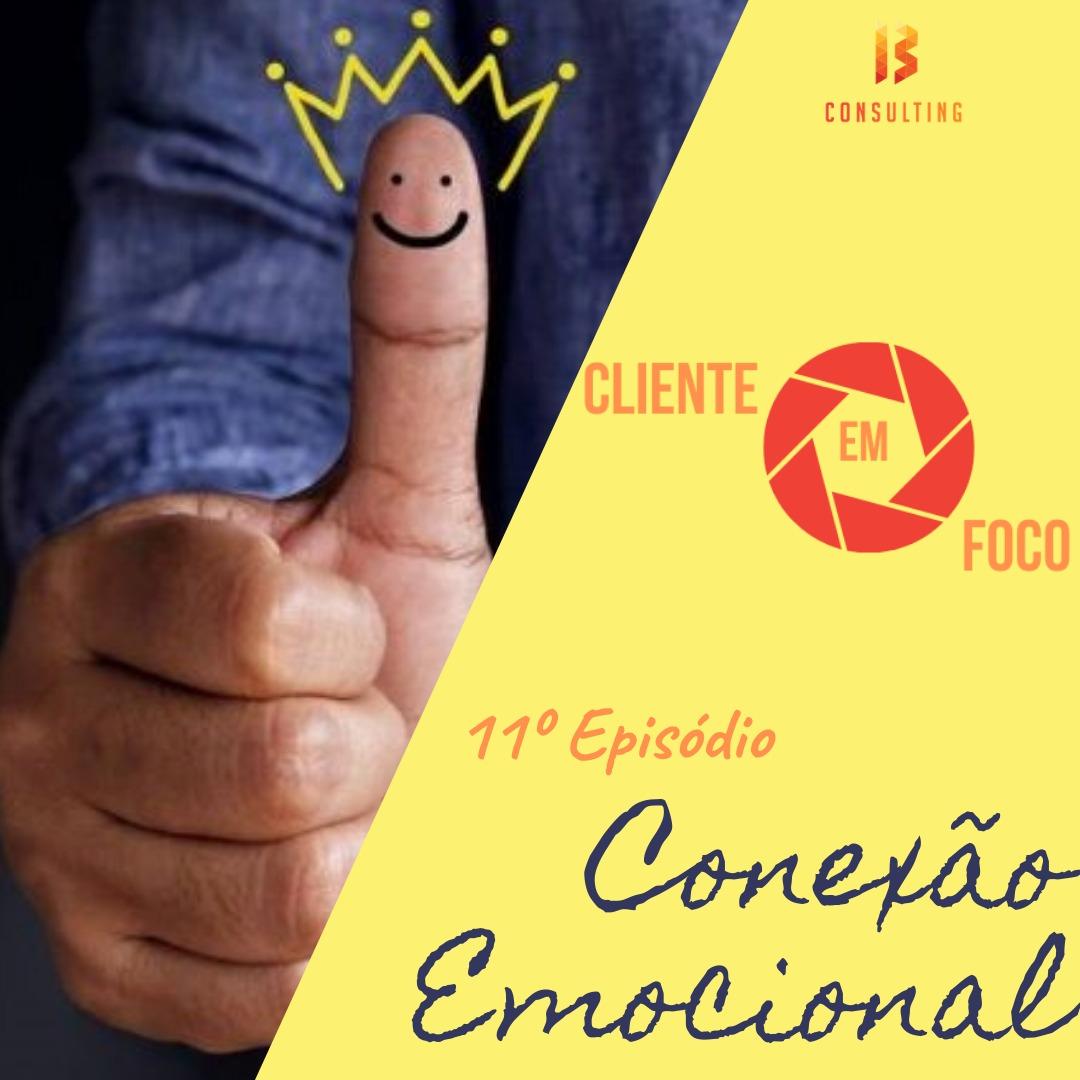 img Episódio 11: Conexão Emocional